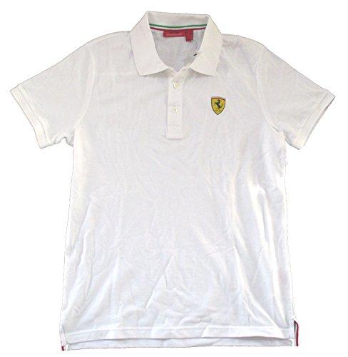 Adult Fashion Polo (Ferrari Classic SF
