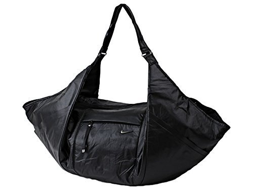 Nike Victory Gym Tote, Black, One Size, BA4905-001