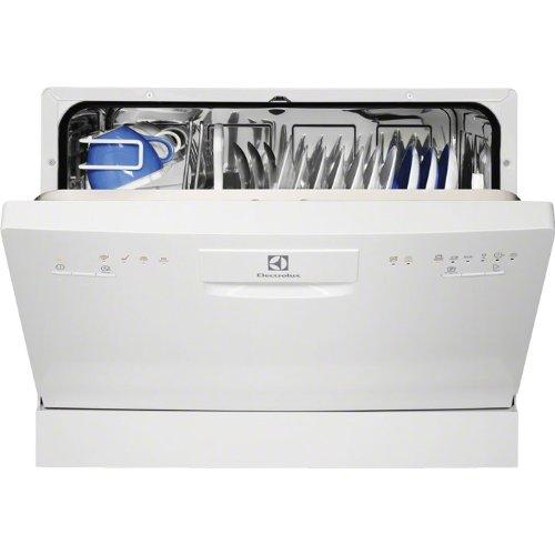 Electrolux ESF2200DW lavavajilla 6 cubiertos A ...