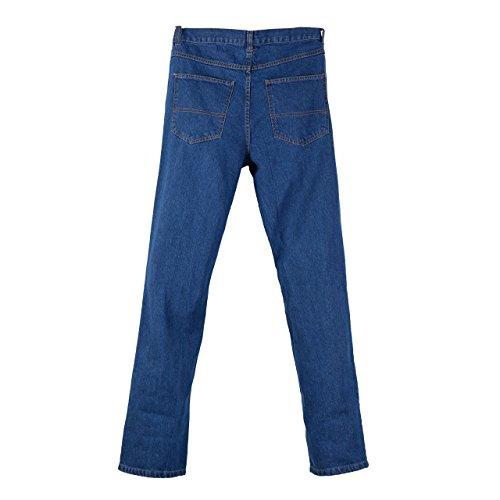 Herren 5-Pocket-Jeans Comfort Fit, auch in Übergrössen