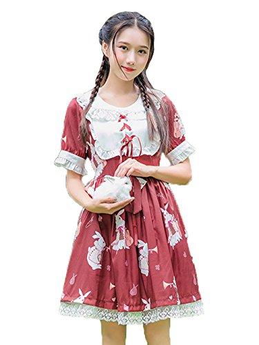 kawaii doll dress - 7