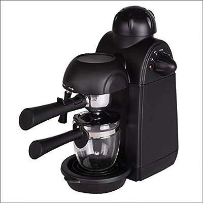 Yamyannie-Home 5 Barras de la presión Espresso Personal Sistema ...