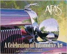 AFAS: A Celebration of Automotive Art