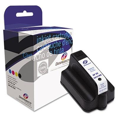 Dataproducts Imaging Supplies (Dataproducts - Dpc21wn Compatible High-Yield Ink 850 Page Yield Black Product Category: Imaging Supplies And Accessories/Inkjet Printer Supplies)