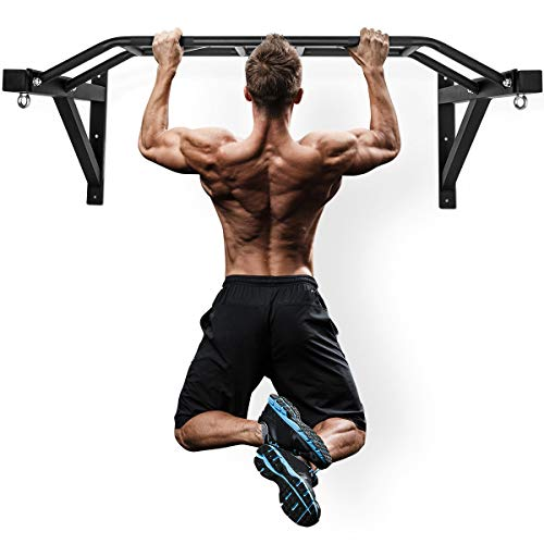 Wall Mount Pull-Up Bar - 47