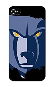 New Arrival Premium Iphone 5/5s Case Cover With Appearance (memphis Grizzlies Nba Basketball (12) )