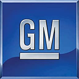 General Motors 25755350, Exhaust Bracket