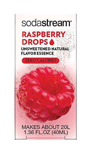 Raspberry Drops 1.36oz
