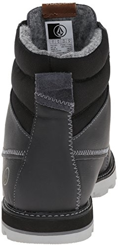 Sub Boot Men's Gunmetal Zero Volcom Winter O1p6w5ngq