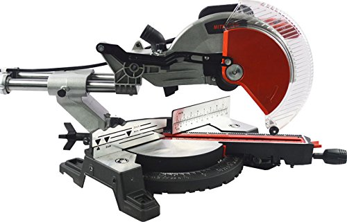 Aluminum Saw 12 Inches Profile Cutter 239193 by Tool