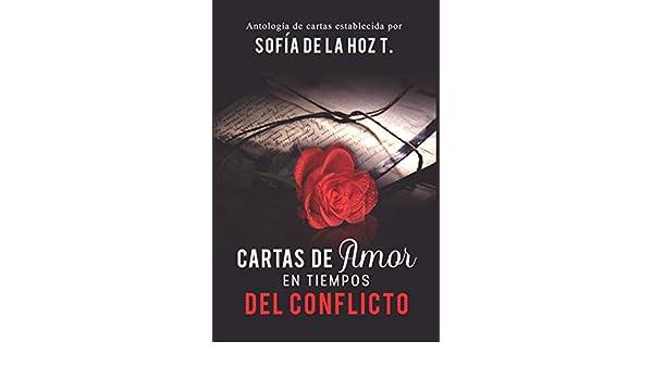 Amazon.com: Cartas de Amor en Tiempo de Conflictos (Spanish ...