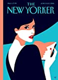 img - for The New Yorker, June 6 & 13 2016 book / textbook / text book