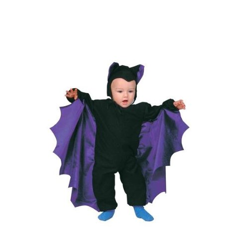 Infant Bat Costumes (RG Costumes Cute-T Bat Infant Costume)