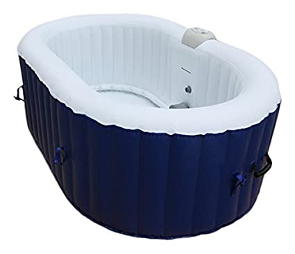 550 Inflatable Hot Tub