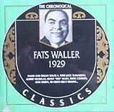 Fats Waller 1929