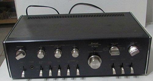 Vintage Sansui AU-6600 (Vintage Sansui Receiver)