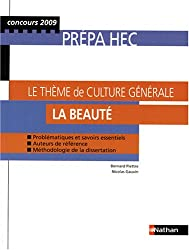 THEME CULTURE GENERALE CL PREP
