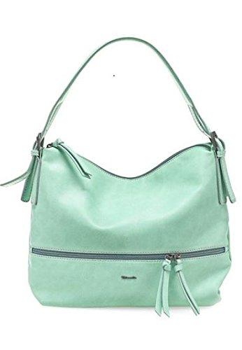 461588d363648 Tamaris Damen Tasche Handtasche mint  Amazon.de  Schuhe   Handtaschen