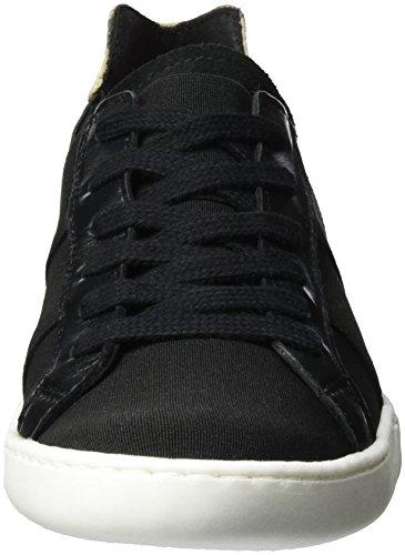 23623 Mujer Negro 041 taupe Zapatillas black Tamaris Para dqxtwdS