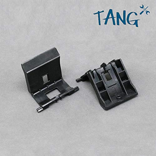 Printer Parts 10pcs Compatible New Separation Pad Holder Pad for HP 1606 M1522NF 1522 1536 1505 1566