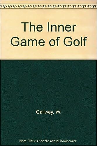 Epub books gratis download The Inner Game of Golf B009NG8NCO in italiano PDF CHM ePub
