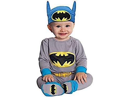 DC Super Friends Batman Halloween Costume 6-12 Months]()