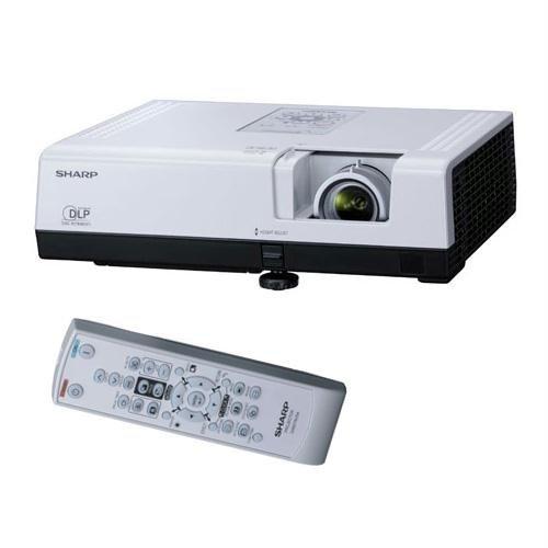 SHRXR50S - Sharp XR-50S Multimedia Projector