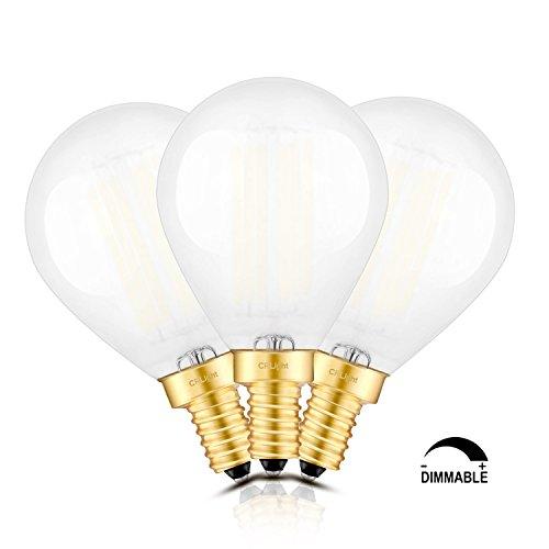 led 60w globe bulb - 4