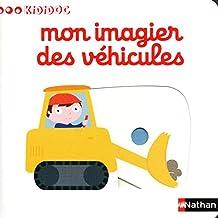 Mon imagier des véhicules - Nº 1