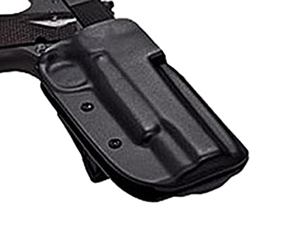 Blade Tech Industries Outside the Waistband Fits FNX-45 Tactical Holster with Tek-Lok Attachment, Right, Black