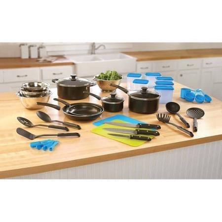 7pc cookware set - 9
