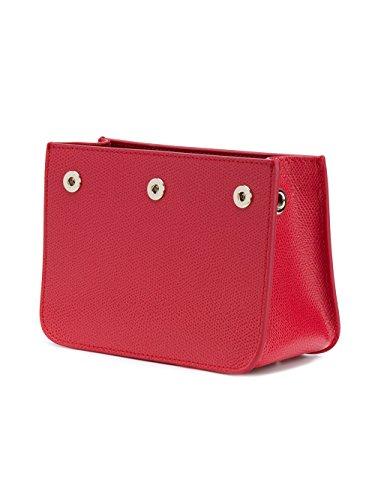 Furla Borsa A Spalla Donna 12155234RUBY Pelle Rosso