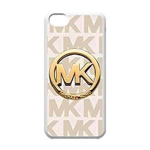 Cell Phone case MichaelKors MK Cover Custom Case For iPhone 5C MK9Q743268