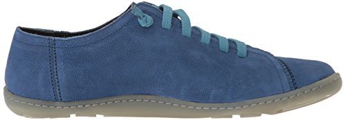 Camper Peu Cami, Sneaker Donna Blu (Medium Blue 420)