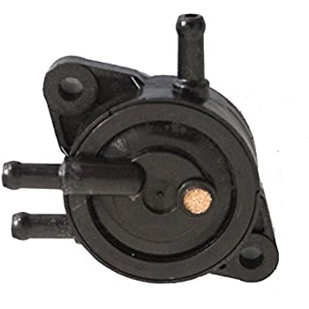 16700-Z0J-003 El Conjunto de la Bomba de Combustible reemplaza a Briggs Stratton Kohhler Kwwasaki LG808656 808656 491922 M138498 M145667 49040-7001 24393 04-S 16-S