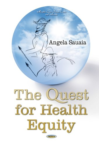 The Quest For Health Equity  Health Care Issues  Costs And Access