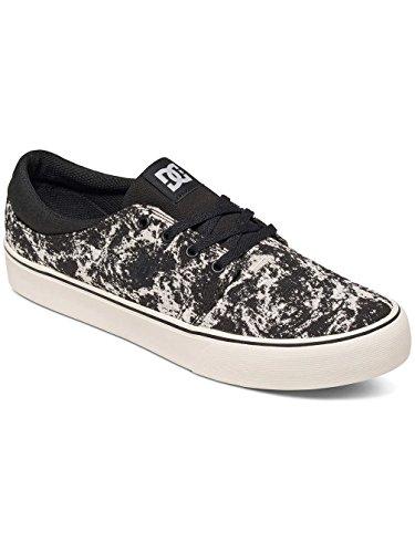 DC Shoes Trase Tx Le M, Zapatillas para Hombre Stone Camo