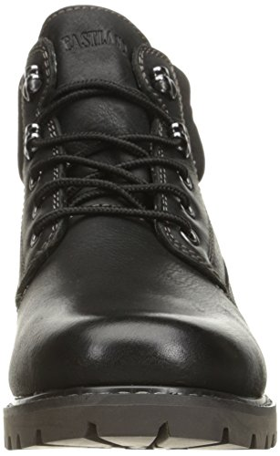 Chukka Boot Black Edith Women's Eastland q46EvfnW