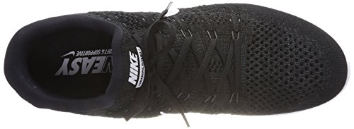 Running Men's Nike Low Black Shoes Flyknit LunarEpic w1wfxIaqtH