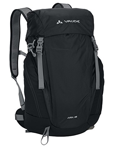 VAUDE Jura 30 Backpack, Black from VAUDE