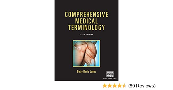 Amazon comprehensive medical terminology ebook betty davis amazon comprehensive medical terminology ebook betty davis jones kindle store fandeluxe Image collections