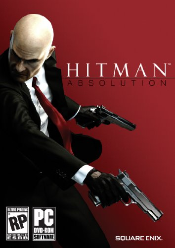 Hitman: Absolution [Online Game Code] image