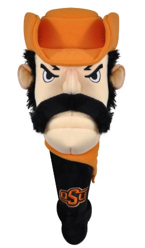State Cowboys Shaft Gripper Mascot Headcover (State Golf Headcovers)