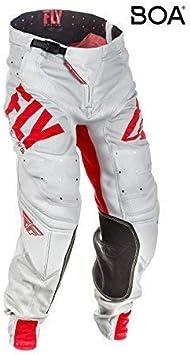 Fly Racing 2019 Lite Hydrogen Adult Motocross MX Pants Bottoms Blue//White