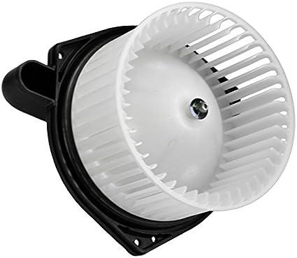 Calentador del motor del ventilador con ventilador jaula para ...