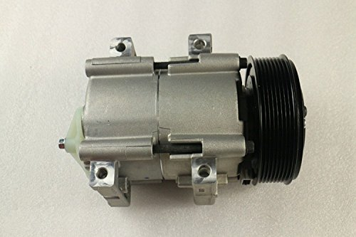 GOWE AC A/C Compressor for Ford car Pick-up Truck/E Series Van/Excursion for Mercury car Cougar