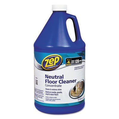 Zep Commercial Neutral Floor Cleaner Concentrate by Zep Commercial