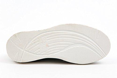 Dr. Martens Original Samples - Zapatos de cordones de Piel Lisa para mujer 37 Hellblau - Türkis