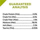 Purina Pro Plan Natural, Grain Free Pate Wet Cat