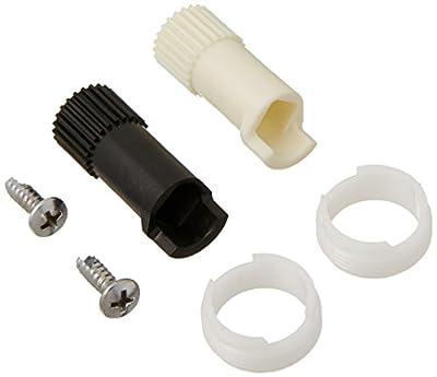 Moen 97344 Stem Extension Kit, Monticello 2 Handle Tub/Shower